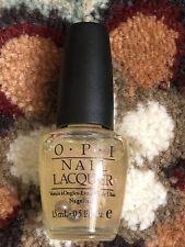 Opi Nail Polish Sheer Enchantment Color Discontinued Rare Nl S75