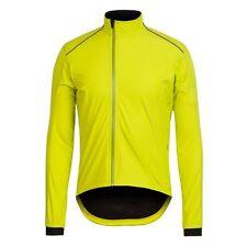Rapha Chartreuse Hardshell Jacket. Size - XS. BNWT.