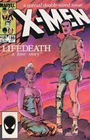 Uncanny X-Men #186 NM 1984 Marvel Barry Windsor-Smith Art Comic Book