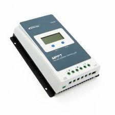Regolatore di Carica MPPT 10A 100Voc 12/24V Display Solare Tracer-1210AN