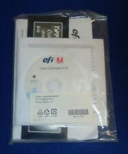 Genuine Ricoh EFI fiery color controller E-83 MEDIA PACK V1.0 EFIGSBpDRTPC