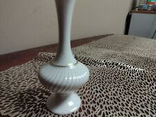Lenox Cream Colored With Hand Painted 24karet Gold Trim