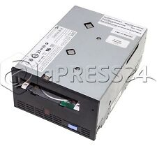 Transmisión IBM LTO 1 IBM FRU: 596683 PN:08l9297