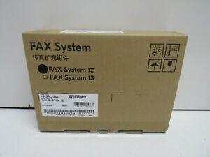 GENUINE KYOCERA FAX SYSTEM 12 (1503RK2USJ)