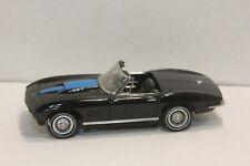 1967 Chevrolet Corvette Sting Ray 427 L88 1:24 Franklin Mint 1/24 '67 67 Chevy