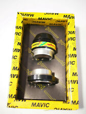 "NOS Mavic 317 Headset 1 1/4"" inch threaded Steuersatz - Black"
