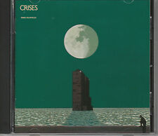 Mike Oldfield – Crises     CD
