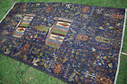 Beautiful Geometric Pattern Afghanistan Tribal Carpet,Beautiful Tree of life Rug