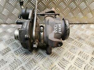 Mercedes OM640 Turbocompresseur Turbo A B Classe W169 W245 180 CDI 80kw