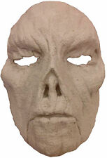 Scarecrow Foam Latex Face Prosthetics Adult Mask Halloween