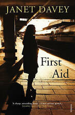 First Aid, Janet Davey