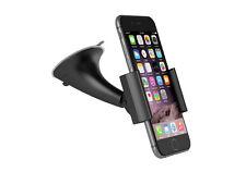 Cygnett DashView Vice for iPhone 7 6s Plus 6 5s 5 4s 4 Car Holder Cradle Mount
