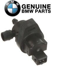NEW Fuel Tank Breather Valve Genuine 13 90 1 433 603 For BMW E38 E39 E46 E85