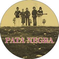 IMAN/MAGNET PATA NEGRA . kiko veneno raimundo amador flamenco camarón triana