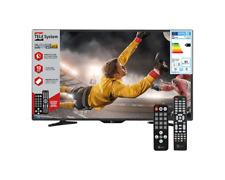 TV 40 Pollici LED Televisore Telesystem HD Ready Hotel PALCO40 08 ITA