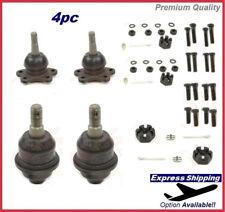 Premium Ball Joint SET Upper + Lower For Chevy GMC C1500 4WD & + Kit K6292 K6509