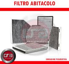 Filtro Abitacolo Alfa Romeo 159 159 Sportwagon SW Brera Spider ai Carboni Attivi