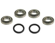Mitsubishi Montero Sport  Front Wheel Bearings & Seals Kit 1997-2004