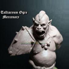 Unpainted 1:8 120MM Ogre Garage Kit Resin Figure Bust Model Character Statue NEW
