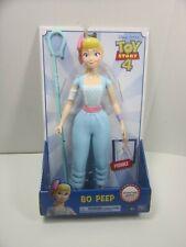 NEW !! Disney Pixar Toy Story 4 Bo Peep Figure