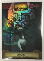 Midna Gold Foil Card (G9) from Enterplay's Legend of Zelda Trading Cards