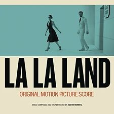 La La Land (Score) / O.S.T. - La La Land [New CD]