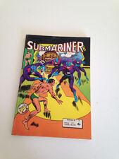 AVr24---- ARTIMA   Comics POCKET  NAMOR submariner   N° 12