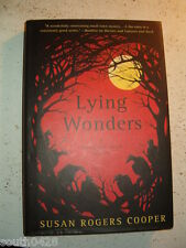 Lying Wonders : A Sheriff Milt Kovak Mystery 7 by Susan Rogers Cooper (2003,...