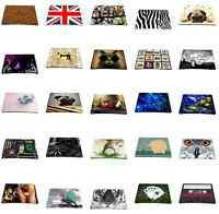 New Anti-Slip Laptop PC Computer Mice Pad Mat Mousepad For Optical Laser Mouse