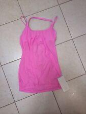 Lululemon Flow And Go Tank, Workout Yoga, Size 2, Vintage Pink, NEW!