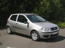 Fiat Punto Cars