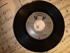 Edwin Hawkins Singers- OH HAPPY DAY/JESUS, LOVER OF MY SOUL 45 rpm vinyl record
