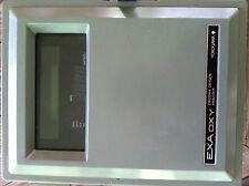 Yokogawa ZA 8C Oxygen Analyzer