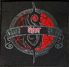 "Slipknot patch/écusson # 38 ""Maggot corps"" - 10x10cm"