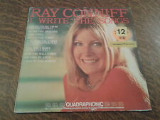 33 tours ray conniff i write the songs