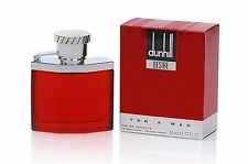 DUNHILL DESIRE FOR A MAN  EAU TOILETTE  - 50 ML 1.7 FL OZ. - VAPORIZADOR