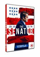 The Senator [DVD] Ed Helms Jason Clarke - Kennedy Movie - Gift Idea NEW