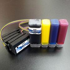 950 genuine cartridge CISS refill FOR HP OFFICEJET PRO 8600 8610 8620