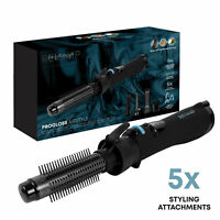 REVAMP PROGLOSS AIRSTYLE DR-1200 - HOT AIR HAIR STYLER 5-IN-1 AIRSTYLER BRUSH