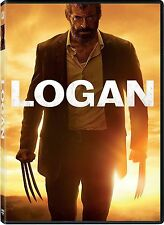 Logan (DVD 2017)NEW*Action, Drama, Science Fiction* SHIPPING NOW !