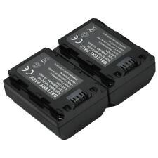 2x Battery for Sony NP-FZ100 NPFZ100 A7R M3 A9 A7 R III Alpha Digital Camera New