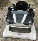 Combi GT Black & White Car Walker baby activity LOCAL PICKUP ONLY