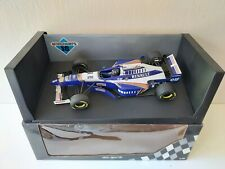 Minichamps 1/18 Williams Renault FW18 D. Hill - World Champion 1996 - 180960005