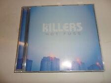 CD  The Killers - Hot Fuss