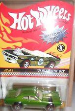 Hot Wheels '71 Plymduth Gtx #2 o 4 Neo-Classics Series scale 1:64 yr2003