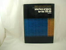 New ListingInterface Projects for the Trs-80 Richard Hallgren Vintage Electronics Computing