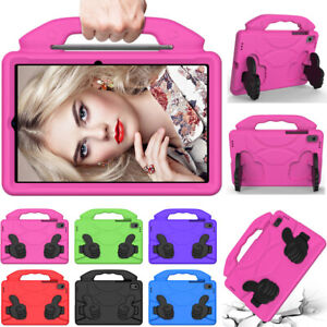 """For Samsung Galaxy Tab A7 10.4"""" 2020 T500 Tablet Safe Kids Foam Stand Case Cover"""