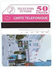 TUNISIE BAZAR erreur TELEFONIQUE au lieu de PH variété MINT URMET NEUVE