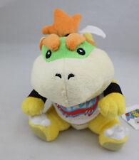 "Super Mario 7"" Bowser Jr./Koopa Plush Doll Toy Children's Day Christmas Gift"