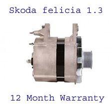 Skoda felicia 1.3 hatchback 1994 1995 1996 1997 - 2002 alternator